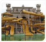 carzy castle water park nagpur