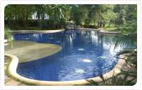 high end resorts in kanha