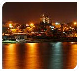 nagpur lake