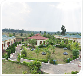 Sanjay Tiger Resort
