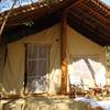 Shergarh Tented Camp, Kanha