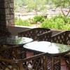 wild chalet resort kanha